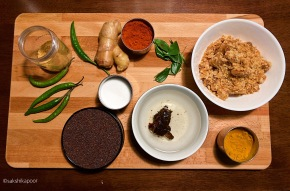 Simple and quick Puli Inji recipe