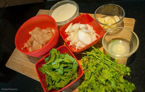 Easy dum biryani recipe with pictures